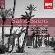 Saint-Saëns - KLAVIERKONZERTE 1-5