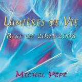 Lumières de Vie - Best of 2001 - 2008